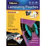 Fellowes GmbH 5396205 Laminiertasche (25 Stück)