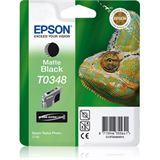 Epson Tinte T0348 C13T034840 mattschwarz