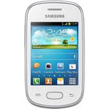 Samsung Galaxy Star S5280 4 GB weiß