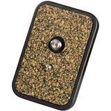 Hama Schnellkupplungsplatte für Delta Pro 1 60 x 40 mm