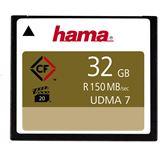 32 GB Hama Compact Flash TypI 1000x Retail