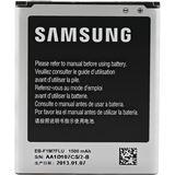Samsung Akkublock 1.500mAh Li-Ion