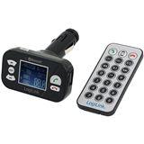 Logilink FM Transmitter Bluetooth