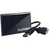 Platinum All in 1 Card Reader USB 3.0 extern Multi Slot Kartenleser