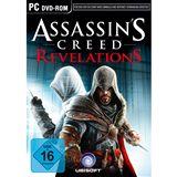 Ubisoft PC Assassins Creed Revelations