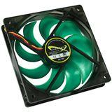 Nanoxia Deep Silence NDS 120x120x25mm 1100-1800 U/min 13-20 dB(A)