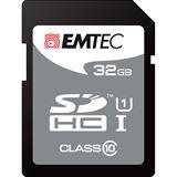 32 GB EMTEC 150x SDHC Class 10 Retail