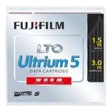 Fujifilm 3 TB LTO-5 Ultrium WORM 1er
