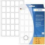 Herma 2390 Vielzwecketiketten 1.9x2.7 cm (32 Blatt (960 Etiketten))