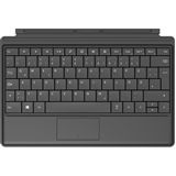 Microsoft Surface Type Cover QWERTZ deutsch grey