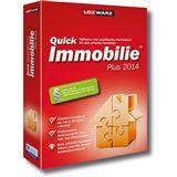 Lexware QuickImmobilie 2014 Plus 32 Bit Deutsch Office Vollversion PC