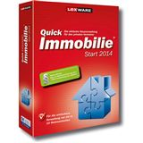 Lexware QuickImmobilie Start 2014 32 Bit Deutsch Office Vollversion