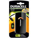 DURACELL Akku Pack Li-Ion PPS2, USB, 5V/1150mAh