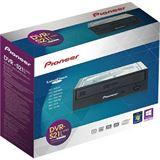 Pioneer DVR-S21LSK DVD-RW SATA 1.5Gb/s intern silber Retail