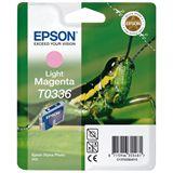 Epson Tinte C13T033640 magenta hell