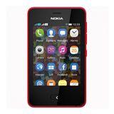 Nokia Asha 501 Dual-SIM 128 MB rot