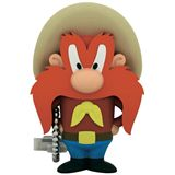 8 GB EMTEC Looney Tunes L106 Yosemite Sam Figur USB 2.0