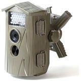 Technaxx Nature Cam TX-09 Überwachung für Innen/Außen braun