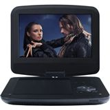 Odys Furo – 23 cm (9 Zoll) port. DVD-Player