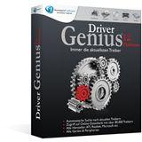 Avanquest Driver Genius 12 Platinum Edition 32/64 Bit Deutsch Tool Vollversion PC (DVD)