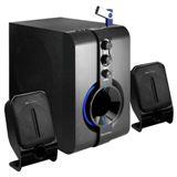 Technaxx MUSICMAN EASY-BLUE 2.1 Lautsprechersystem