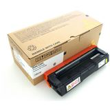 Ricoh Cart. Type SPC310 für SPC310/C311/C312/C231/ C232 yellow