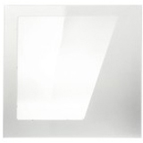 NZXT weißes Seitenteil mit Fenster für Phantom 820