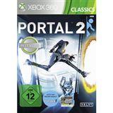 EA Games Portal 2 XBox360