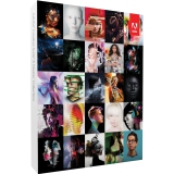 Adobe Creative Suite 6.0 Master Collection Englisch nur