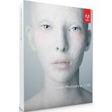 Adobe Photoshop CS6 Englisch nur Datenträger PC (DVD)