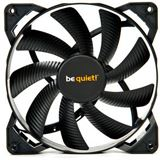be quiet! Pure Wings 2 120x120x25mm 1500 U/min 19 dB(A) schwarz