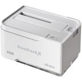 """Akasa DuoDock X WiFi USB 3.0 Dockingstation für 2.5"""" und"""