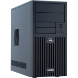 Chieftec UNI BD-02 Mini Tower 350 Watt schwarz