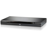 ATEN Technology KN1116V-AX-G 16-fach KVM über IP-Switch