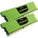 8GB Corsair Vengeance DDR3-1600 DIMM CL9 Dual Kit