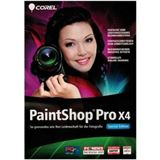 Corel Paint Shop Pro Photo X4 - Special Edition 32/64 Bit Deutsch