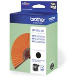 Brother Tinte LC129XLBK schwarz