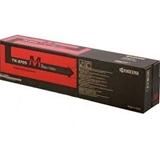 Kyocera TK 8705M Tonerpatrone,1 x Magenta,30000 Seiten,für