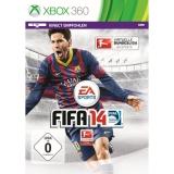 EA Fifa 14 (X360)