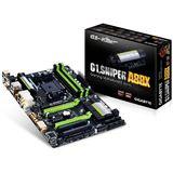 Gigabyte G1.Sniper AMD A88X So.FM2+ Dual Channel DDR3 ATX Retail