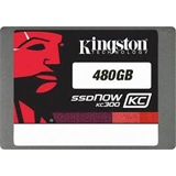 "480GB Kingston KC300 2.5"" (6.4cm) SATA 6Gb/s MLC"