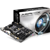 ASRock FM2A88X Extreme6+ AMD A88X So.FM2+ Dual Channel DDR3 ATX Retail