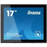 """17"""" (43,18cm) iiyama ProLite TF1732MC Touch schwarz 1280x1024"""