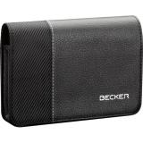 Becker Elegante Tasche 4,3?? schwarz
