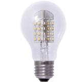 Segula LED Glühlampe Ambiente 300 Klar E27 A