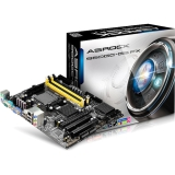 ASRock 960GC-GS FX AMD 760G So.AM3+ Dual Channel DDR2/DDR3 mATX Retail