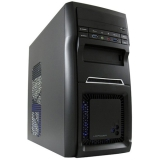 LC-Power 2000MB Mini Tower 420 Watt schwarz