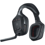Logitech G930 schwarz