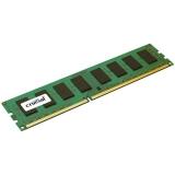 4GB Crucial CT51264BA1339J DDR3-1333 DIMM CL9 Single