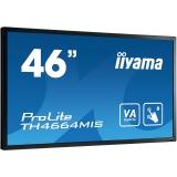 "46"" (116,84cm) iiyama ProLite TH4664MIS schwarz 1920x1080"